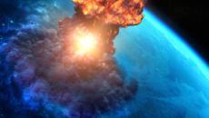 La NASA advierte que un meteorito podría colisionar con la Tierra