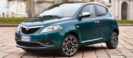 Lancia Ypsilon è la seconda auto più venduta in Italia ad aprile 2019 - motor1.com