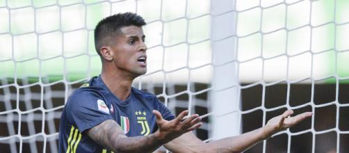 Calciomercato Juve: quattro le possibili alternative a Cancelo, tra cui Trippier e Darmian