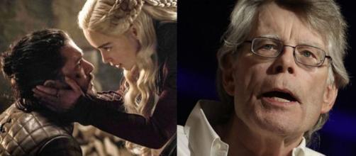 Game of Thrones, Stephen King e la previsione sul finale.