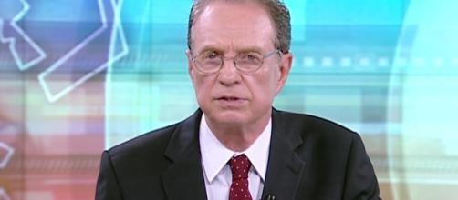 Hermano Henning processa SBT por fraude trabalhista. (Arquivo Blasting News)