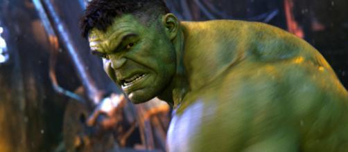 Entre seus diversos poderes, Hulk possui habilidade de curar ferimentos pequenos em poucos segundos. (Arquivo Blasting News)