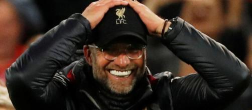 Klopp après l'exploit de Liverpool : «Mes joueurs sont des géants ... - lefigaro.fr