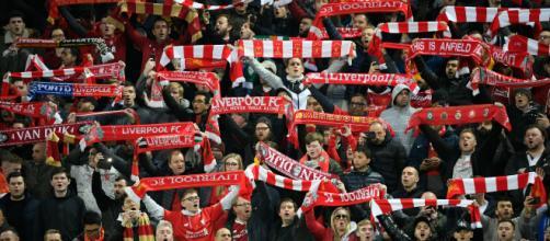Liverpoo l- Barcelone : On aime le foot pour ces moments