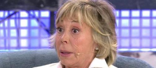 """Marta Roca dice que cuando Chelo ve a Pantoja """"se le va la olla"""""""