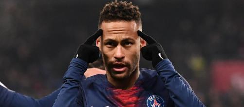 Mercato PSG : le départ de Neymar serait évalué à 350M€