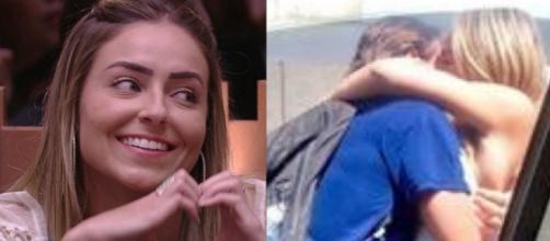 Paula assume namoro com Daniel Guimarães. (Arquivo Blasting News)