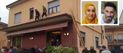 Piacenza, donna trovata morta in casa con ferite al collo: suo marito è irrintracciabile