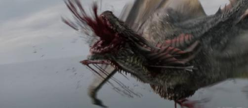 Possible return of dragons against Cercei [Image credit:GameofThrones/Youtube screenshot]