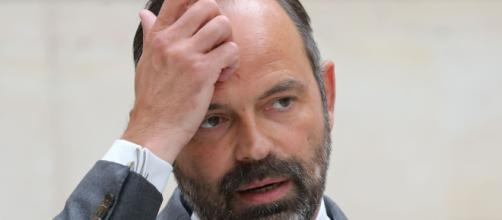 Pouvoir d'achat : Edouard Philippe se satisfait d'une hausse moyenne de 850 euros en 2019
