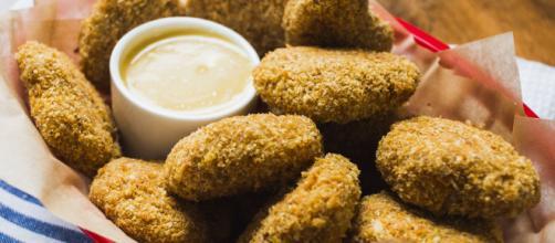 Receita de nuggets para fazer em casa. (Arquivo Blasting News)