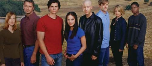 'Smallville' foi um grande sucesso no início dos anos 2000. (Arquivo Blasting News)