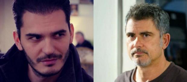Un posto al sole, trame dal 13 al 17 maggio: Constantin arrestato