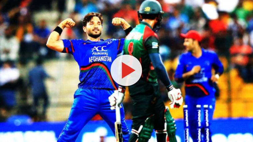 Afghanistan vs Scotland 1st ODI live cricket streaming on Youtube at 3 PM IST