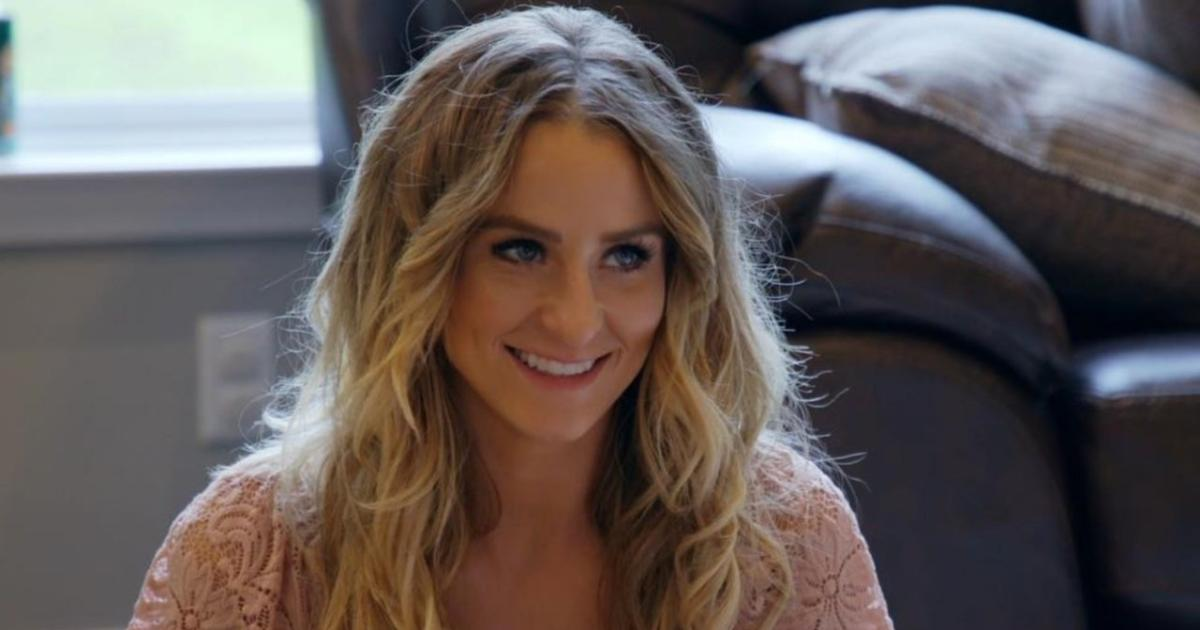 Leah Messer Reacts On Twitter To Jenelle Evans Being Fired