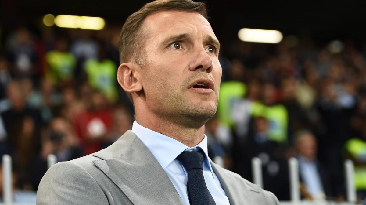 Milan, Shevchenko rivela: 'Mi piacerebbe allenare i rossoneri'