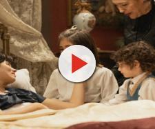 Il Segreto, anticipazioni spagnole: Maria rimane paralitica, Francisca ordina un omicidio.