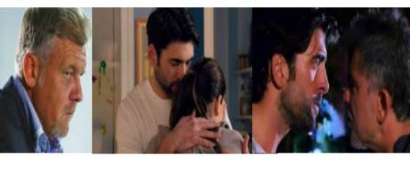 Un Posto al Sole: Franco affronta Ciro, innamorato di Angela. Anticipazioni dal 20 al 24 maggio
