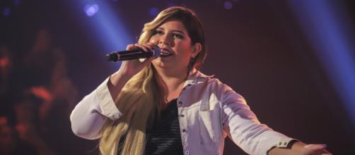 A sertaneja fez o show em Manaus para promover seu novo trabalho. (Arquivo Blasting News)