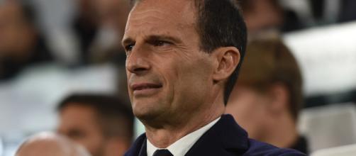 Allegri points out Juventus achievements after Champions League exit - foxsportsasia.com