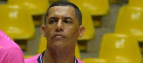 Árbitro tinha 44 anos e era de Jaboticabal. (Divulgação/Maicon Reis/Assessoria Intelli São Carlos)