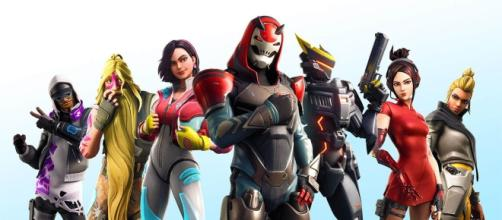 Fortnite season 9 is live. [image credits: NoahJ456/YouTube screenshot]