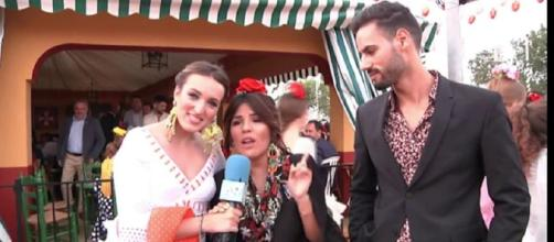 Isa Pantoja da sus consejos para ir a la Feria de Sevilla