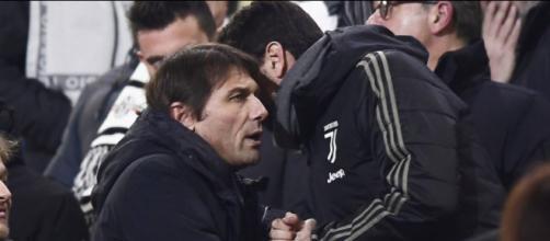 Juventus, rebus panchina: Conte non sarebbe convinto