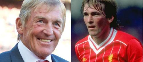 Kenny Dalglish, leggenda vivente del Liverpool