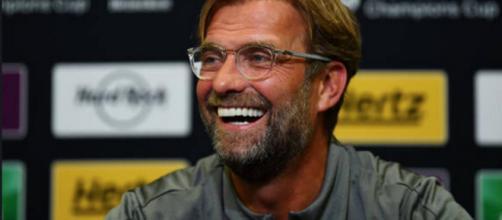 La Juventus sogna Klopp, ma il Liverpool offre un rinnovo da 10 milioni l'anno