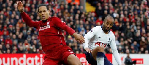 Liverpool e Tottenham decidirão o título. (Arquivo Blasting News)