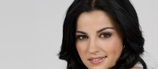 Maite Perroni será uma das protagonistas da série 'Todo Por Tí'. (Arquivo Blasting News)