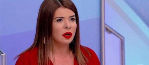 Mara Maravilha perde espaço na emissora de Silvio. (Arquivo Blasting News)