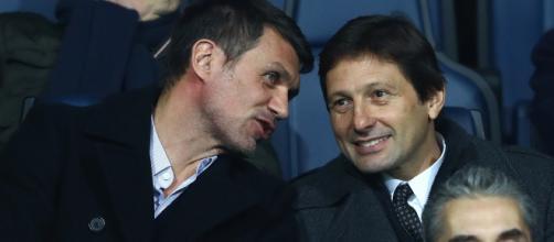 Milan, possibile cambio nella dirigenza, Saint-Maximin si sente pronto per i rossoneri