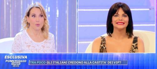 Pomeriggio 5: la svolta shock di Francesca Cipriani in tv. Blasting News