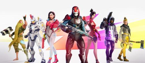 Season 9 of Fortnite is bringing huge changes. (Image Credit: Epic Games / Fortnite Community Asset Pack)