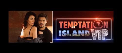 Temptation Island Vip 2: Giulia Salemi e Francesco Monte