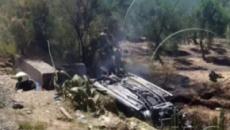 Antena 3 muestra el estado del coche de José Antonio Reyes tras el accidente mortal