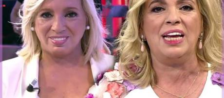 Revelado lo que cobrará Carmen Borrego en 'Viva la vida'. / vivafutbol.es