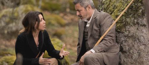 Anticipazioni Il Segreto: ancora problemi per Emilia e Alfonso