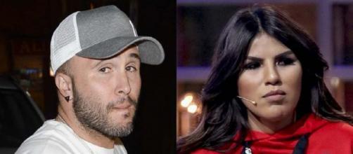 Chabelita Pantoja difunde un rumor de infidelidad de su hermano Kiko.