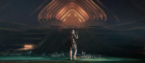 Destiny 2's Season of Opulence begins next week. [Image source: destinygame/YouTube]