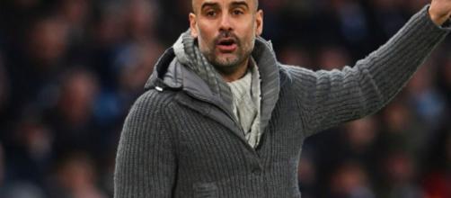 """Filippetti: """"Il mondo della finanza di Londra è convinto che Guardiola andrà alla Juventus"""""""