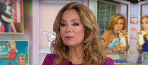"""Kathie Lee Gifford is no longer at the """"Today"""" table - she is proving the power of dreams and making new memories. [Image source: TODAY-YouTube]"""