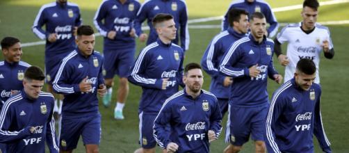 Messi y una frase que ilusiona a todos los argentinos de cara a la ... - minutouno.com