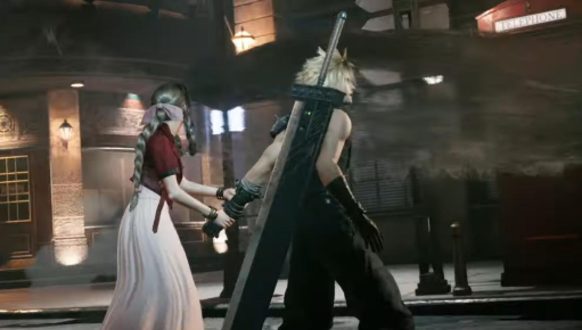 Final Fantasy VII Remake' to release in March 2020