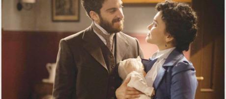 Una Vita, trame: Blanca e Diego si ricongiungono con Moises, Ursula furiosa
