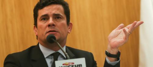 Após a divulgação de conversas entre Moro e Dallagnol, OAB recomenda afastamento de ambos. (José Cruz/Agência Brasil)