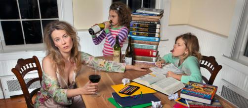 Comment gacher un repas de familles (crédit photo chambre 237)