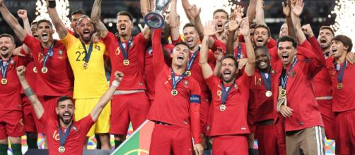 Cristiano Ronaldo vuelve a capitanear a Portugal en la conquista del título - imperiofutbolec.com